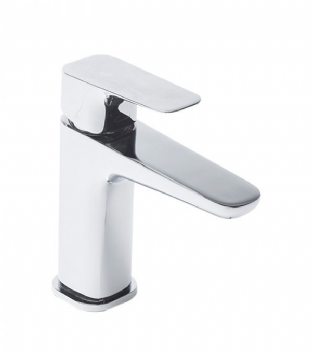 Tavistock - Signal Basin Mixer with Click Waste (TGN11)